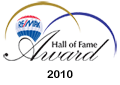 Remax Hall of Fame Award Logo