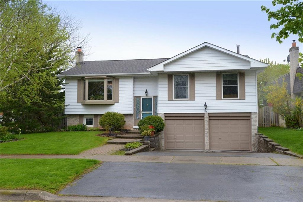 Photo of: MLS# H4054364 486 SPARLING Crescent, Burlington |ListingID=16039