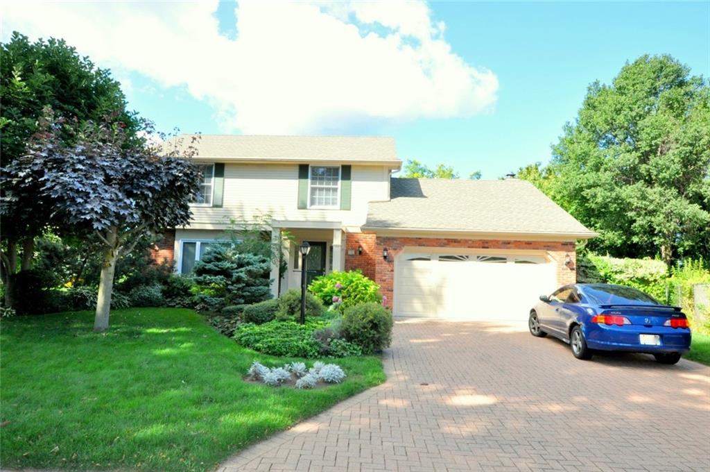 Photo of: MLS# H4062371 3 TARA Court, St. Catharines |ListingID=21079