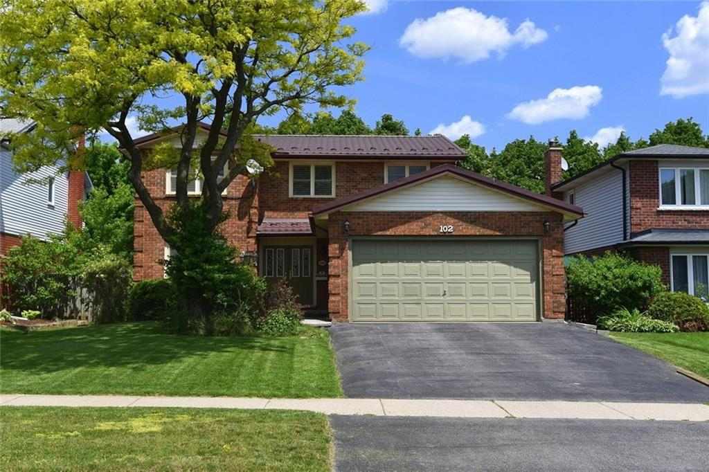 Photo of: MLS# H4079408 102 CHUDLEIGH Street, Waterdown |ListingID=30658