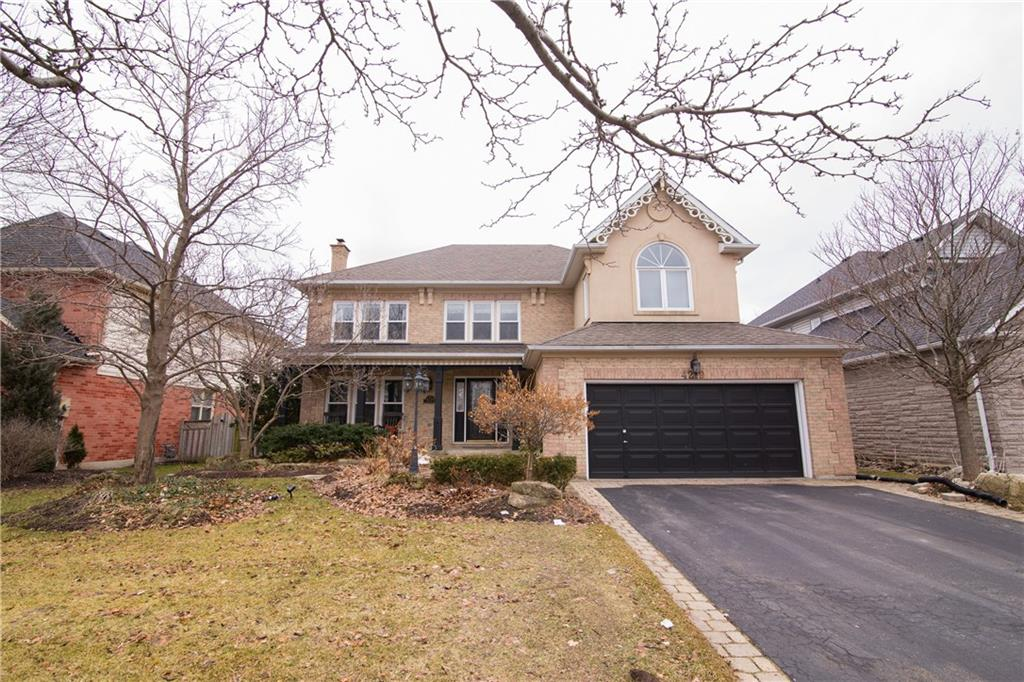 Photo of: MLS# H4020597 4219 GLENEAGLES Court, Burlington |ListingID=3772