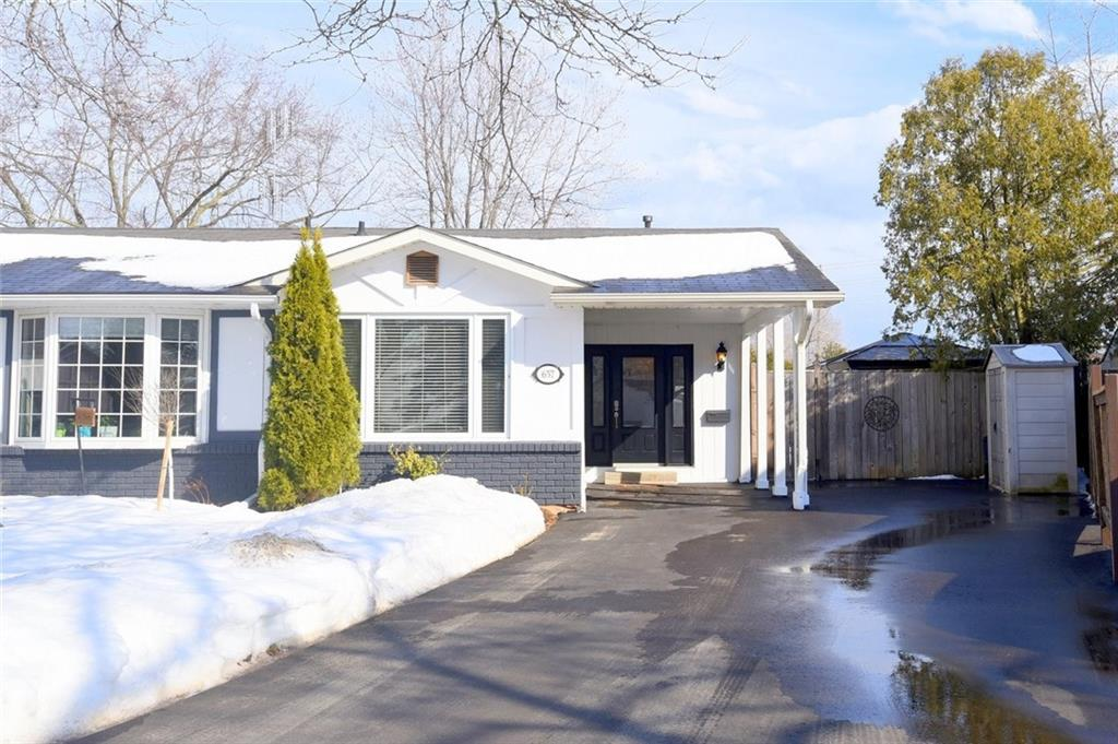 Photo of: MLS# H4098616 657 LOMOND Crescent, Burlington |ListingID=38159