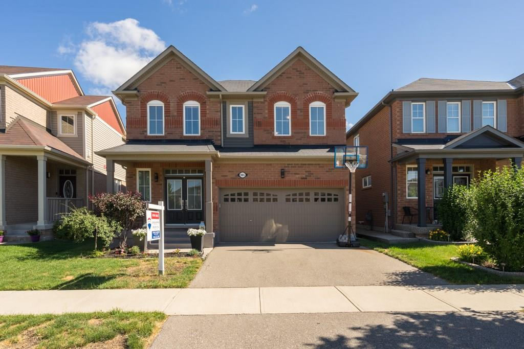 Photo of: MLS# H4030570 985 SEIVERT Place, Milton |ListingID=6249